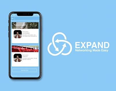 Expand App