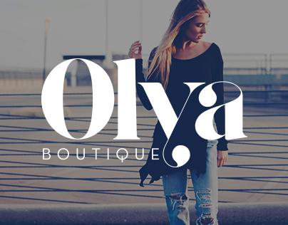 Olya Boutique
