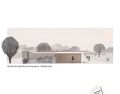 Hardwick Hall - BSc Architecture - 2018