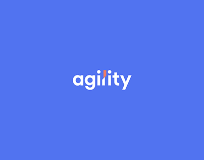 Identidade Visual Agility