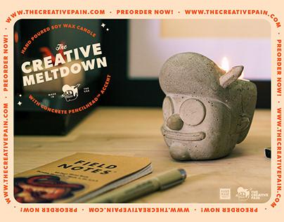 The Creative Meltdown