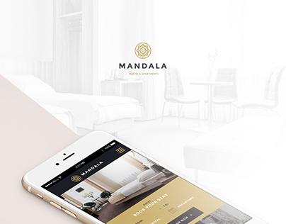 Mandala hostel & apartments