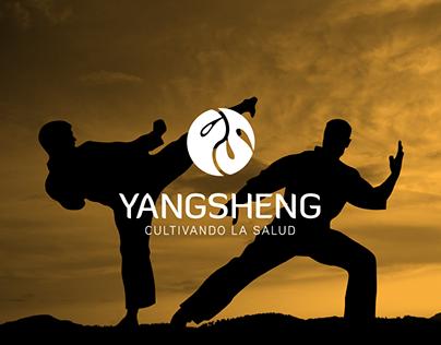 Yangsheng. Cultivating health.
