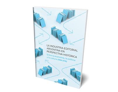 La Industria editorial argentina - book cover