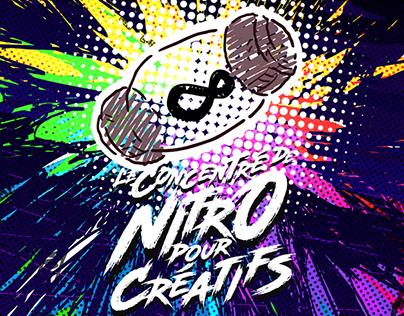 LA NITRO 2.0 Animation FX -
