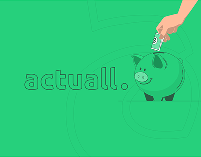 Actuall - Rebranding