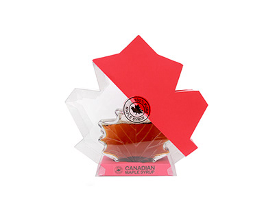 Canadian Mapple Syrup
