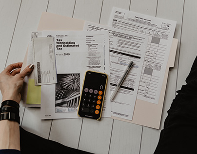5 Tips For Updating Your Personal Finances