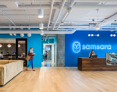 Samsara: Environmental Design Guidelines