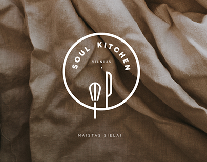 Soul kitchen Identity
