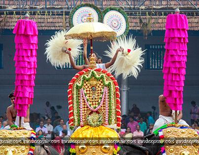 Poornathrayeesa