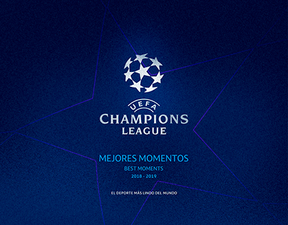Champions League, Bets Moments