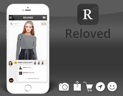 Reloved App