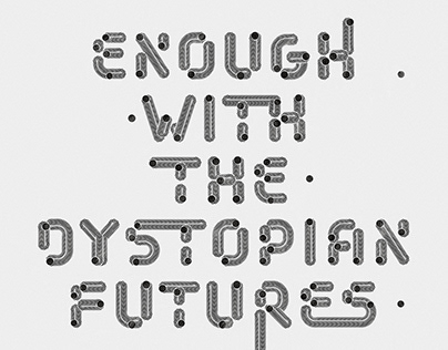 Dystopian Futures / WIRED US