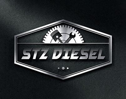 Logo - STZ Diesel