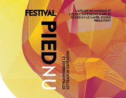 PiedNu Festival