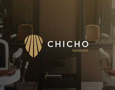 CHICHO - Barber shop restyling