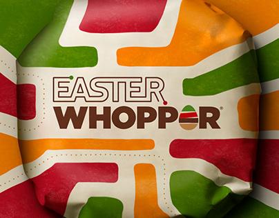 Easter Whopper