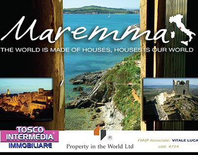 Pubblicazione rivista immobiliare