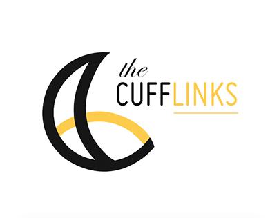 Cufflinks Branding