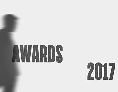 ADCR Awards 2017
