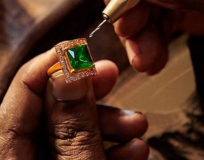 Safa Jewellery