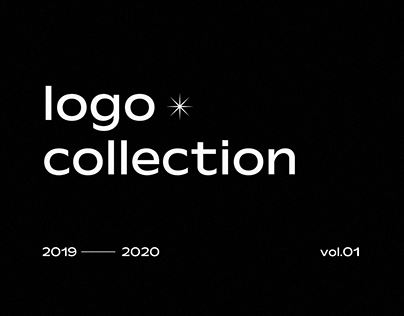 Logo Collection | Logofolio Vol.01
