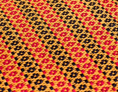 Non-slippery textile