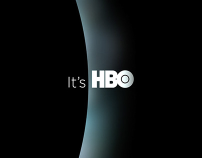 HBO Branding and Motion Graphics