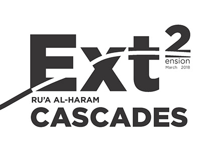 Ext2 | Rua Al-Haram Cascades
