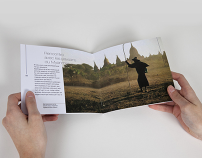 Brochure Myanmar