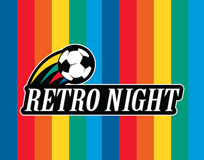 2018 Sporting KC Retro Night Campaign