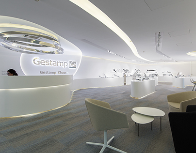 Gestamp chassis gallery