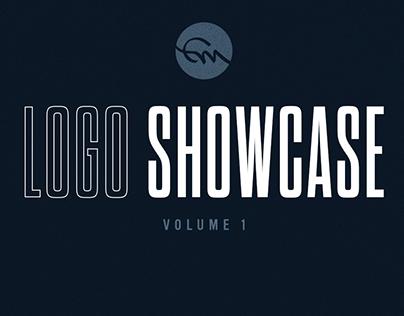 Logo Showcase Vol. 1