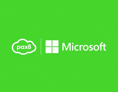 Pax8 | Microsoft - Direct Mailer