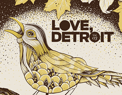 Love, Detroit
