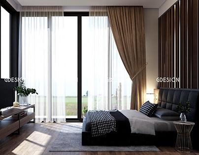 resort villa | Phan Rang | 2019