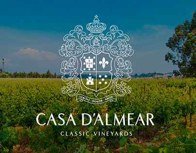 Case Study Casa D'Almear