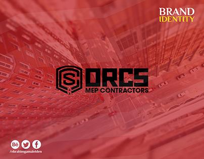 Orcs ... brand identity