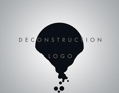 Deconstruction logo