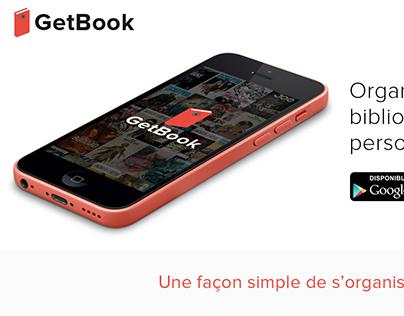 GetBook WebDesign