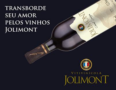 Jolimont Wine