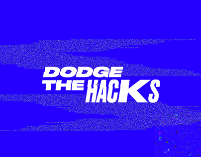 Google Dodge The Hacks | Advertising Concept