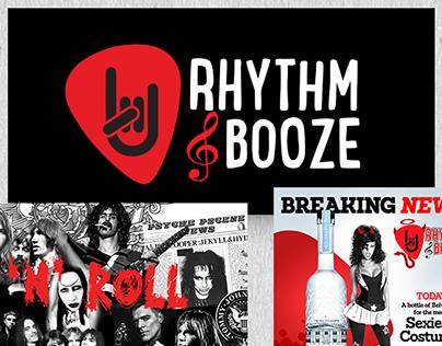 Rhythm & Booze Bar Aruba