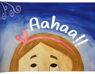 Aahaa!! - Brand Storybook