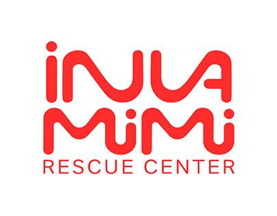 Inua Mimi | Identidade Visual