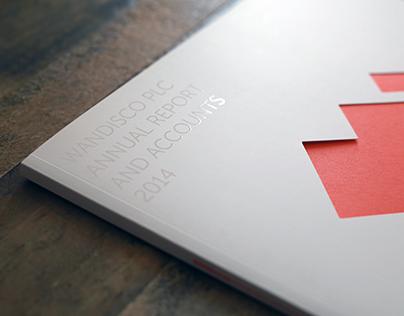 WANdisco Annual Report 2014