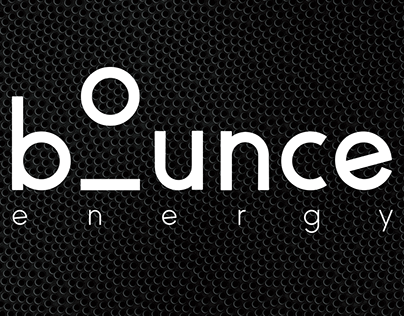 Bounce Energy (Branding)