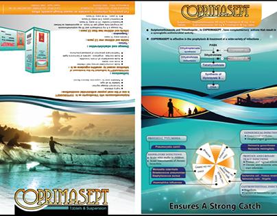 Coprimaspet product