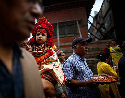 News and Festivals from the week in Nepal